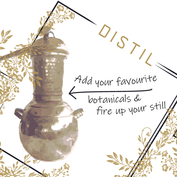 Distil-your-own-gin