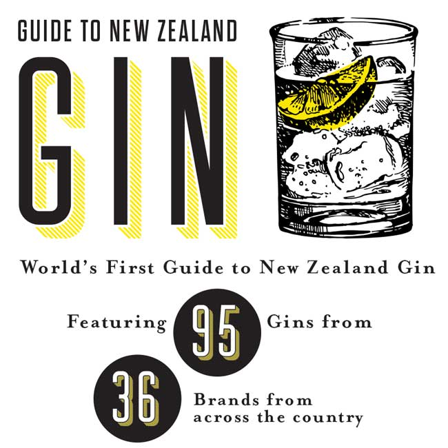 Guide to NZ Gin