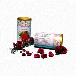 ZEN+TONIC Manuka Deodorant
